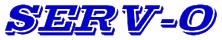 Serviço e Comércio de Equipamentos Hidráulicos Ltda. - SERV-O