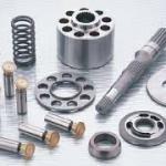 Manutenção de motores hidráulicos