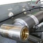 Recondicionamento de cilindros hidráulicos